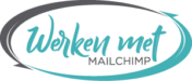 Werken met Mailchimp Logo