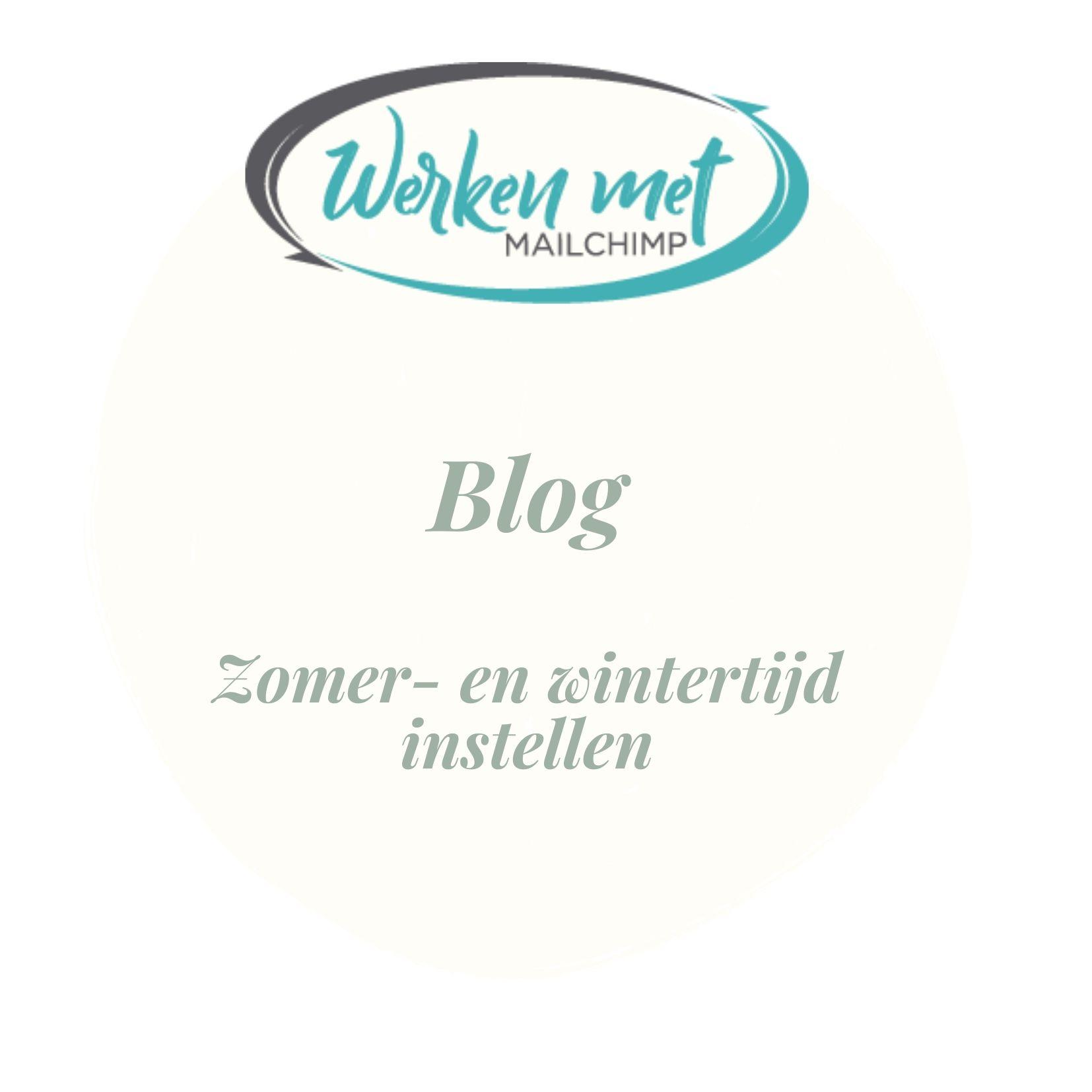 blog-zomer-en-wintertijd-instellen-mailchimp